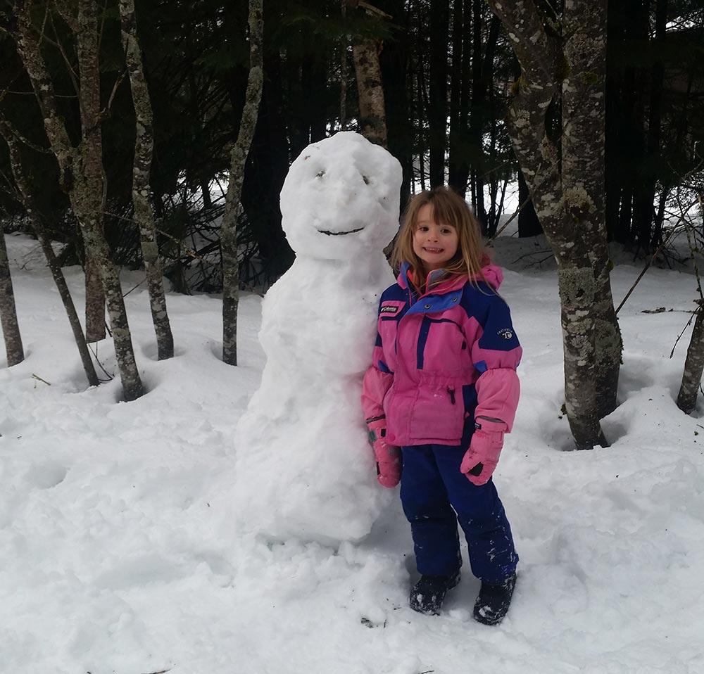 Snow Day by Avbird March 2016