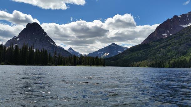 2 Medicine Lake