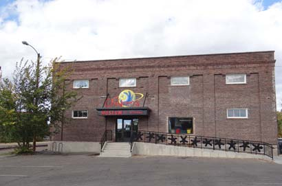 Childrens Museum of Montana
