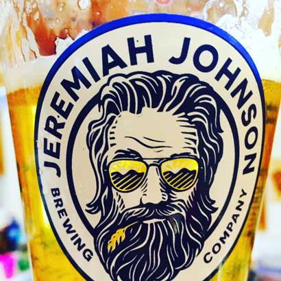 Jeremiah Johnson Brewing Company
