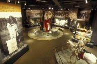 Museum of the Plains Indians